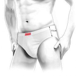 Elegáns férfi alsónadrág