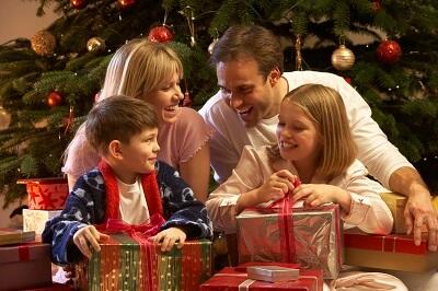 Karácsonyra alsógatya