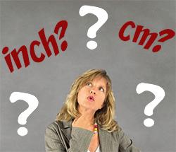 inch vagy cm?