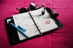 szerelmi programok naptárban