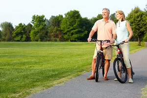 Biciklizzünk együtt