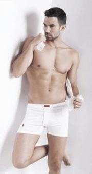 passzos boxer, férfi fehérnemű, férfi alsónemű