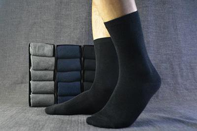 pamut zokni